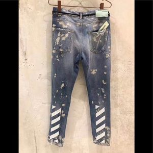 Other - Off-white jeans